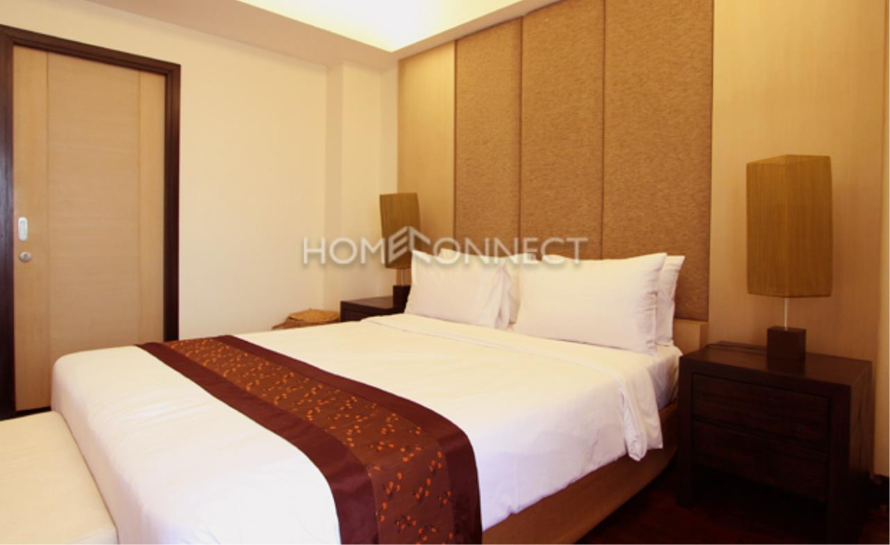 Home Connect Thailand Agency's Abloom Exclusive Serviced Apartment 5