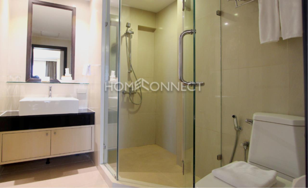 Home Connect Thailand Agency's Abloom Exclusive Serviced Apartment 2