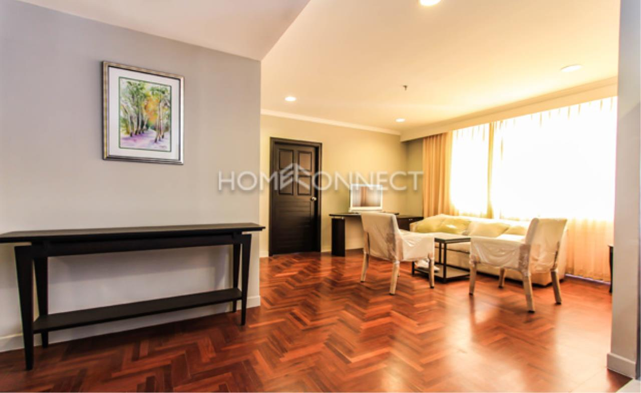 Home Connect Thailand Agency's Abloom Exclusive Serviced Apartment 1