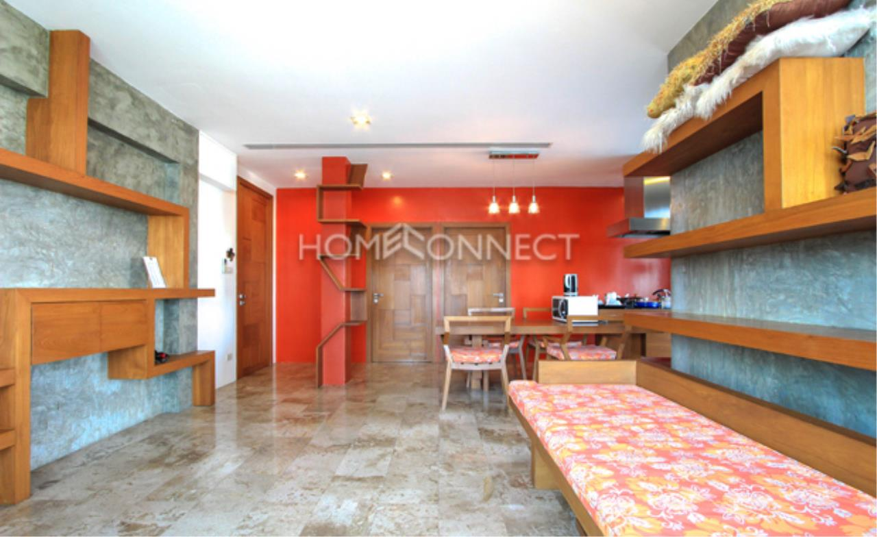 Home Connect Thailand Agency's Baan Nueng 7