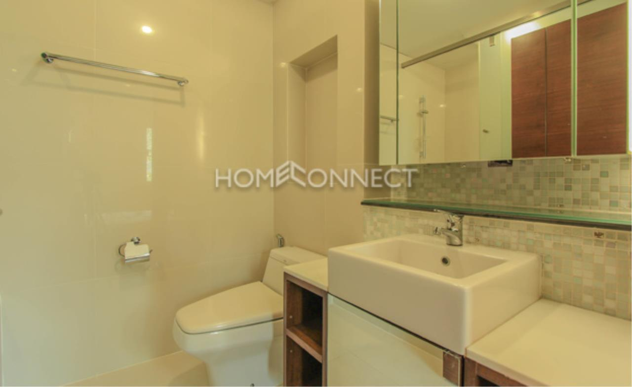 Home Connect Thailand Agency's Charan Tower Condominium for Rent 2