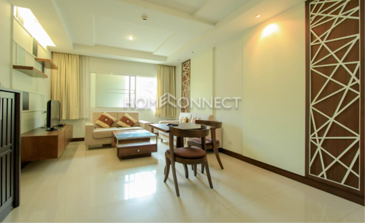 Home Connect Thailand Agency's Charan Tower Condominium for Rent 7