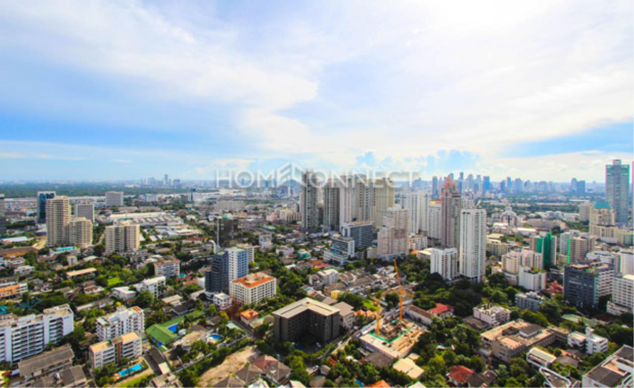 Home Connect Thailand Agency's Water Ford Diamond Condominium for Rent 2