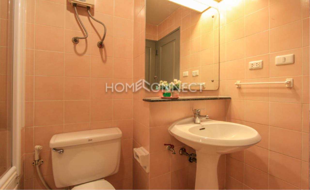 Home Connect Thailand Agency's Water Ford Diamond Condominium for Rent 3