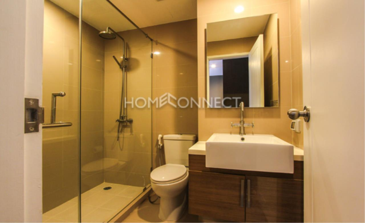 Home Connect Thailand Agency's Hive Sukhumvit 65 ( Sold ) Condominium 4