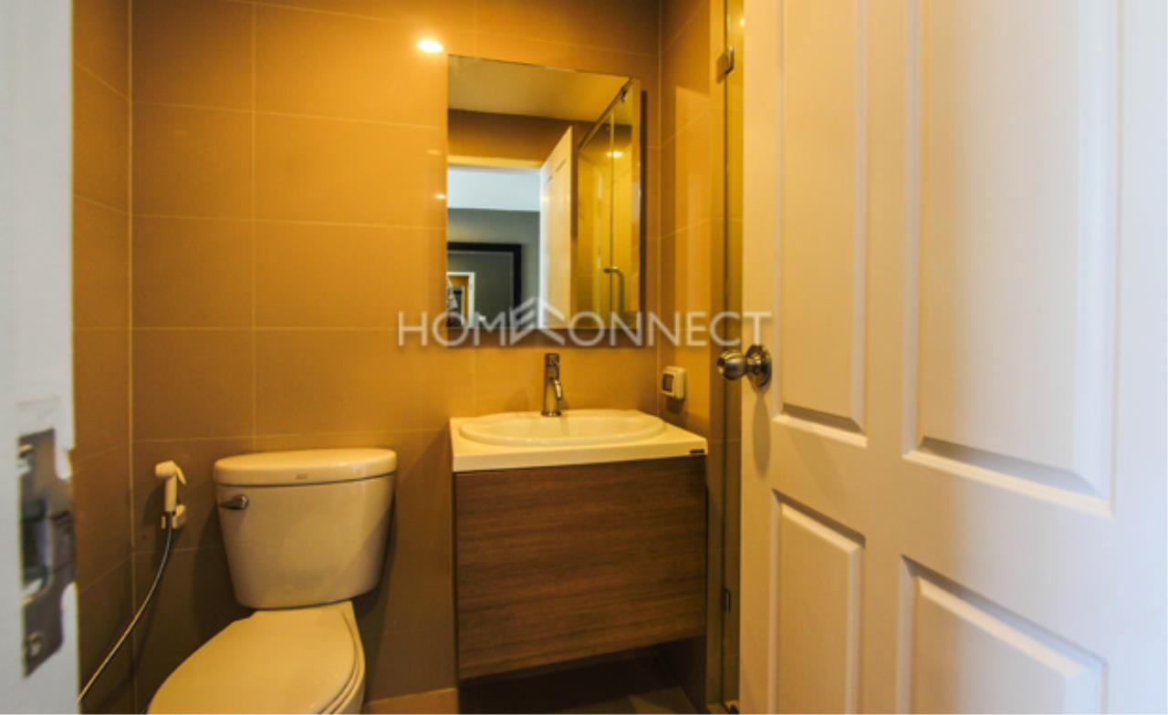 Home Connect Thailand Agency's Hive Sukhumvit 65 ( Sold ) Condominium 3