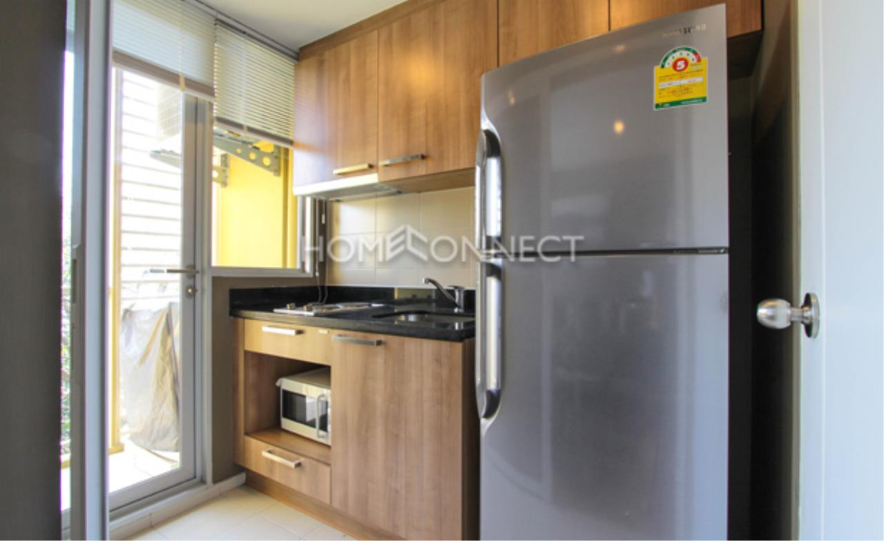 Home Connect Thailand Agency's Hive Sukhumvit 65 ( Sold ) Condominium 7