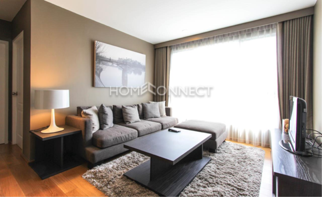 Home Connect Thailand Agency's Hive Sukhumvit 65 ( Sold ) Condominium 1