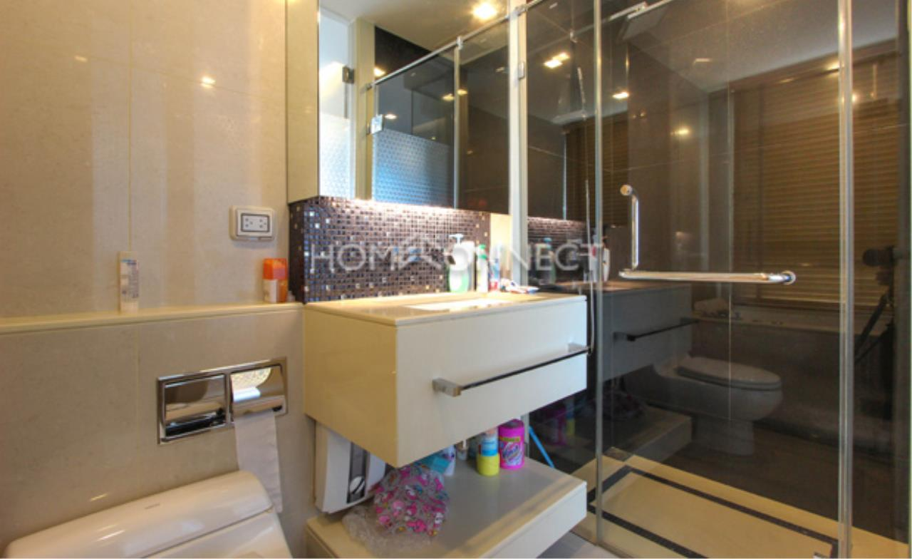 Home Connect Thailand Agency's The Address Asoke Condominium for Rent 3