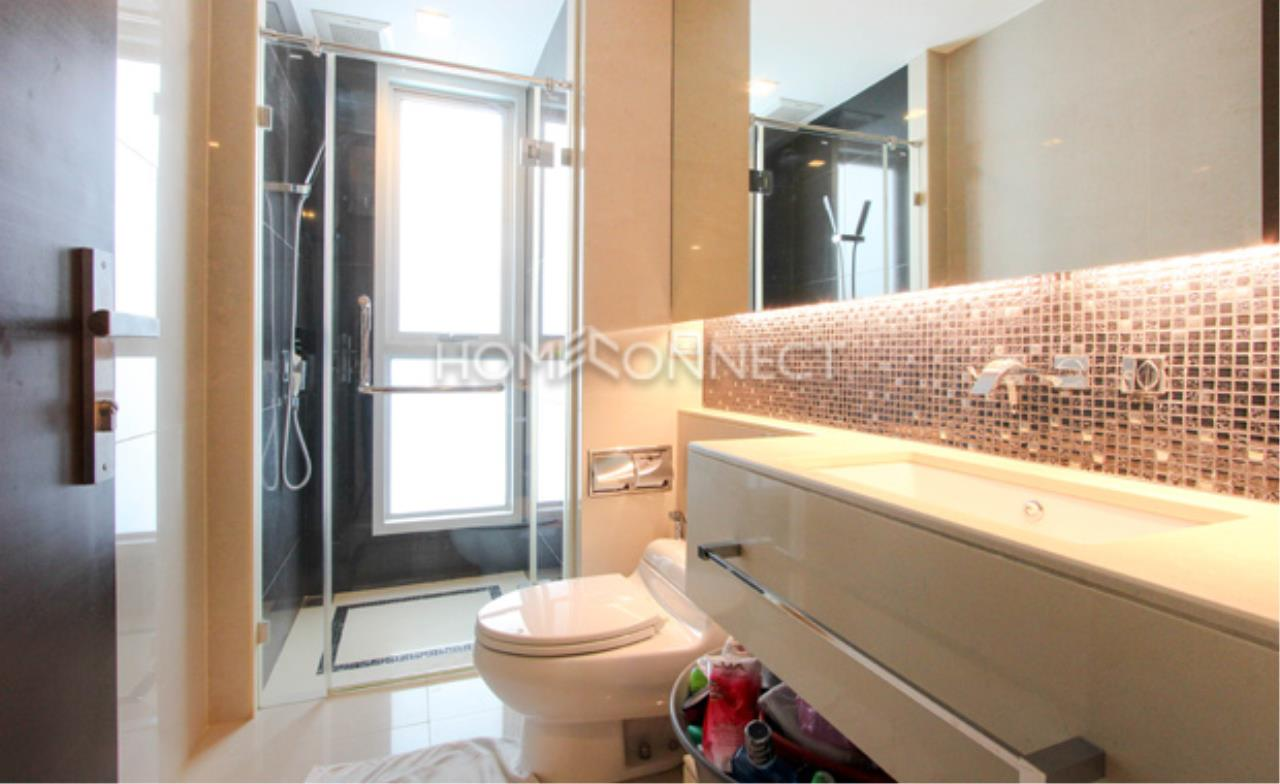 Home Connect Thailand Agency's The Address Asoke Condominium for Rent 2