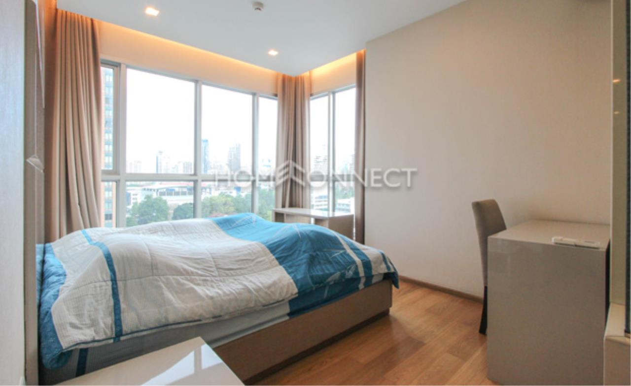 Home Connect Thailand Agency's The Address Asoke Condominium for Rent 4