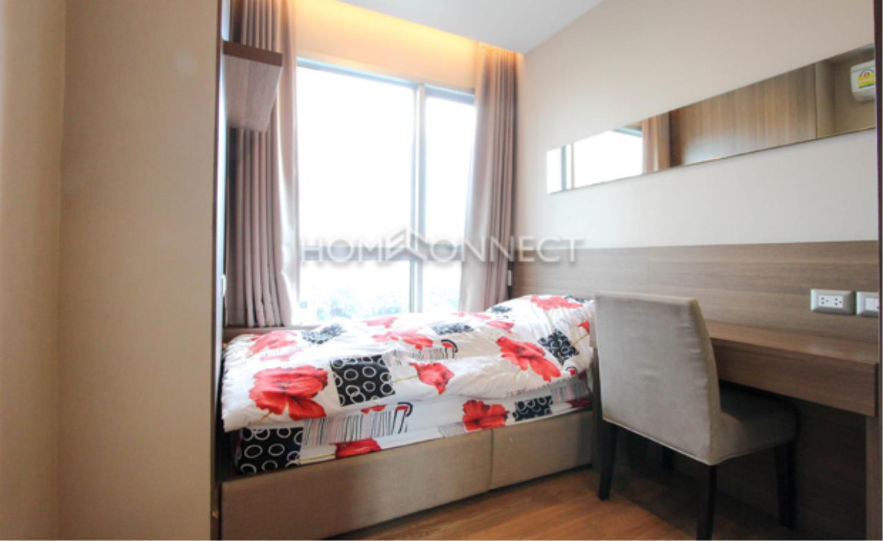 Home Connect Thailand Agency's The Address Asoke Condominium for Rent 6