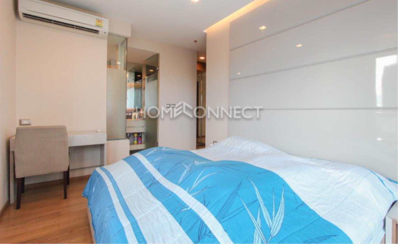 Home Connect Thailand Agency's The Address Asoke Condominium for Rent 7