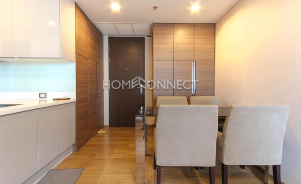 Home Connect Thailand Agency's The Address Asoke Condominium for Rent 9