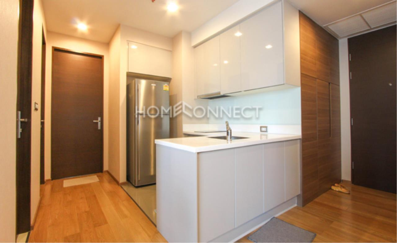 Home Connect Thailand Agency's The Address Asoke Condominium for Rent 8