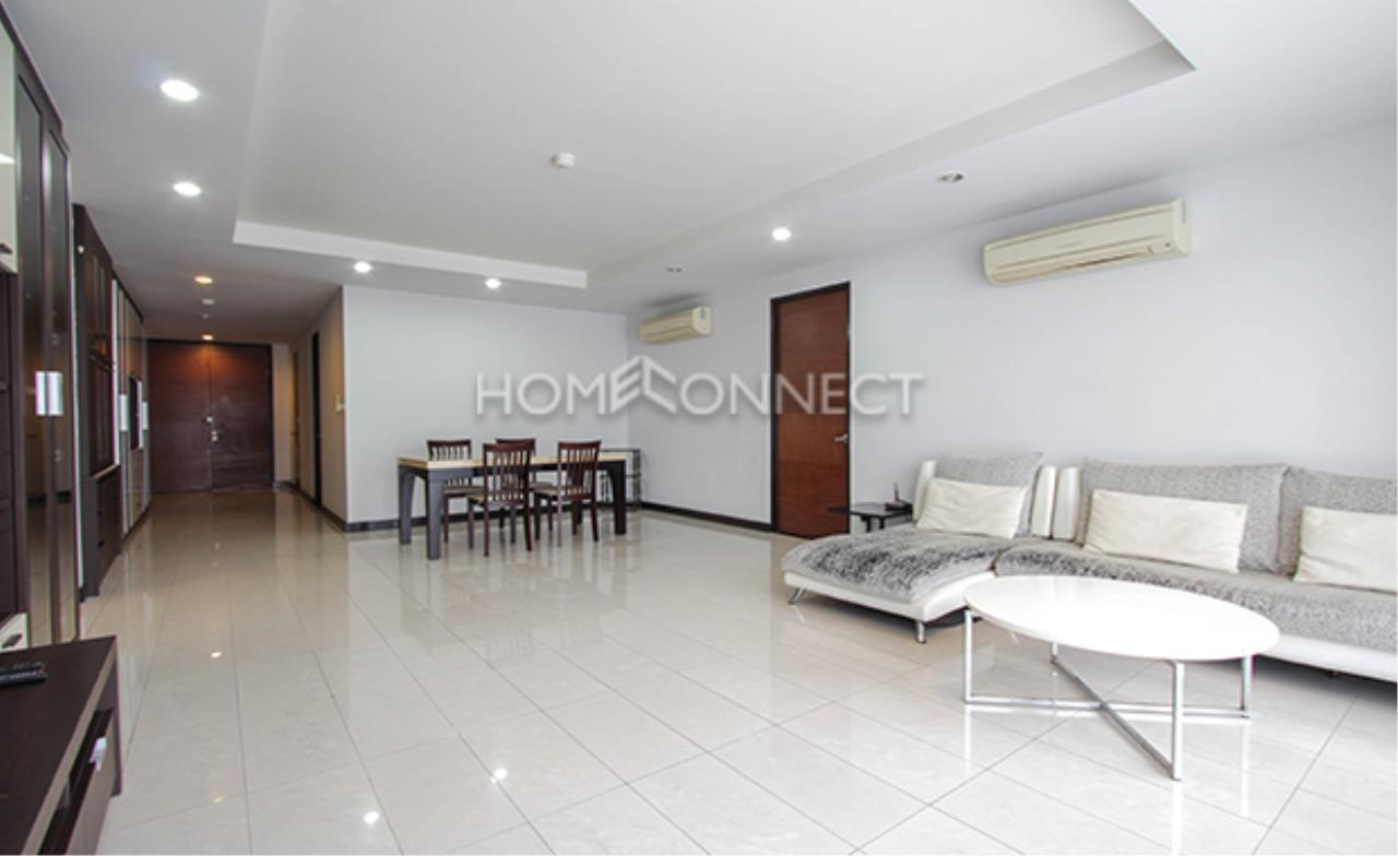 Home Connect Thailand Agency's Avenue 61 Condominium for Rent 10