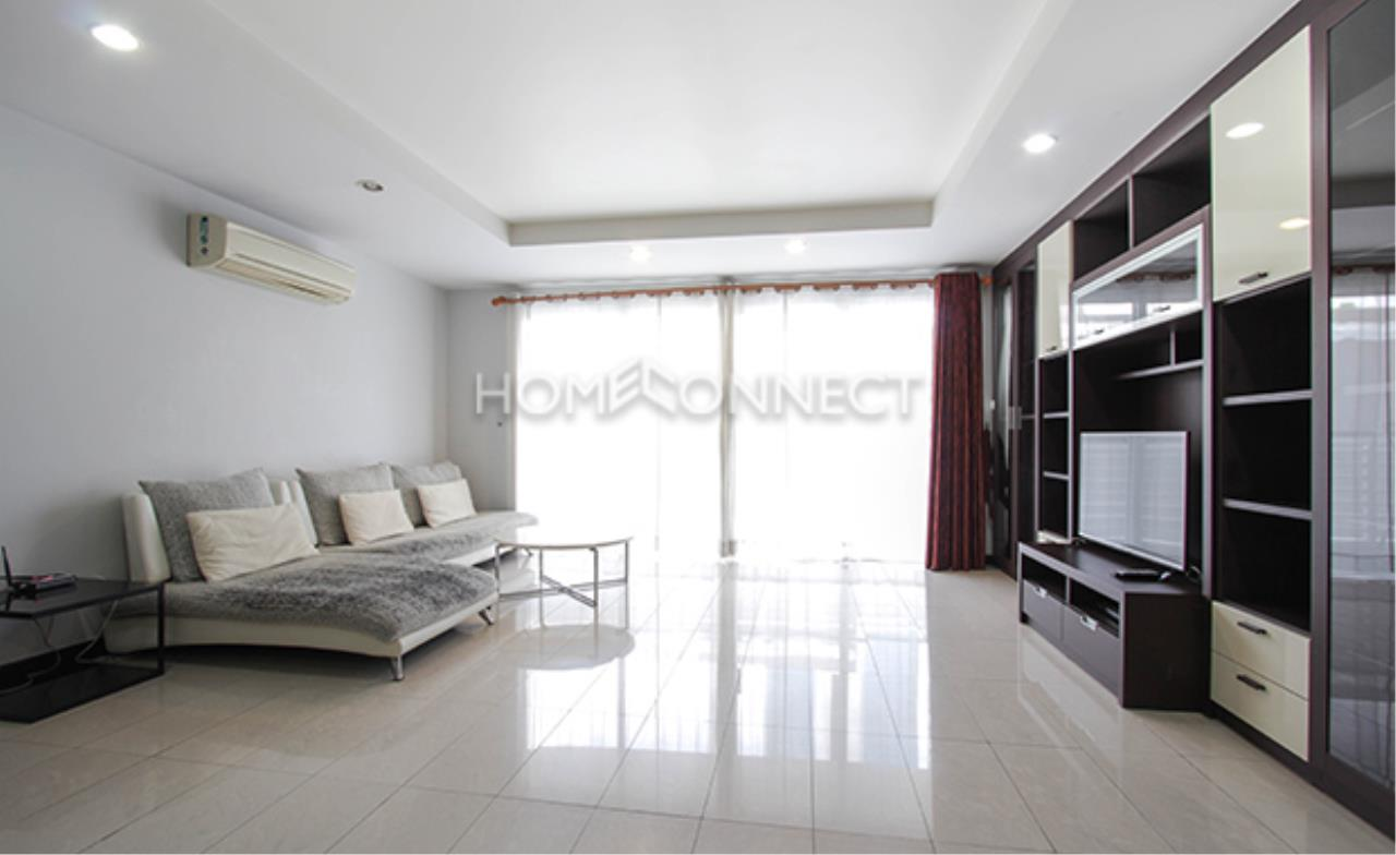 Home Connect Thailand Agency's Avenue 61 Condominium for Rent 1