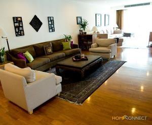 GM Height Condominium for Rent