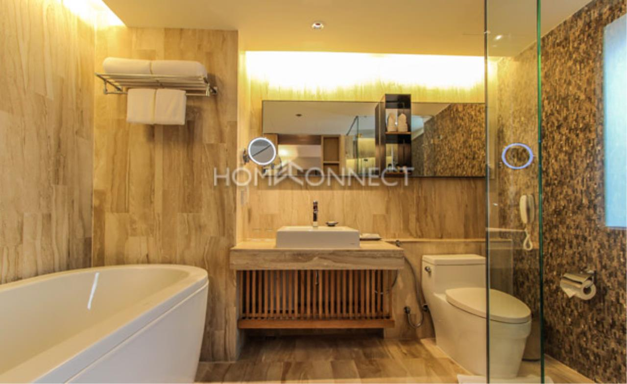 Home Connect Thailand Agency's Arcadia Suites 2