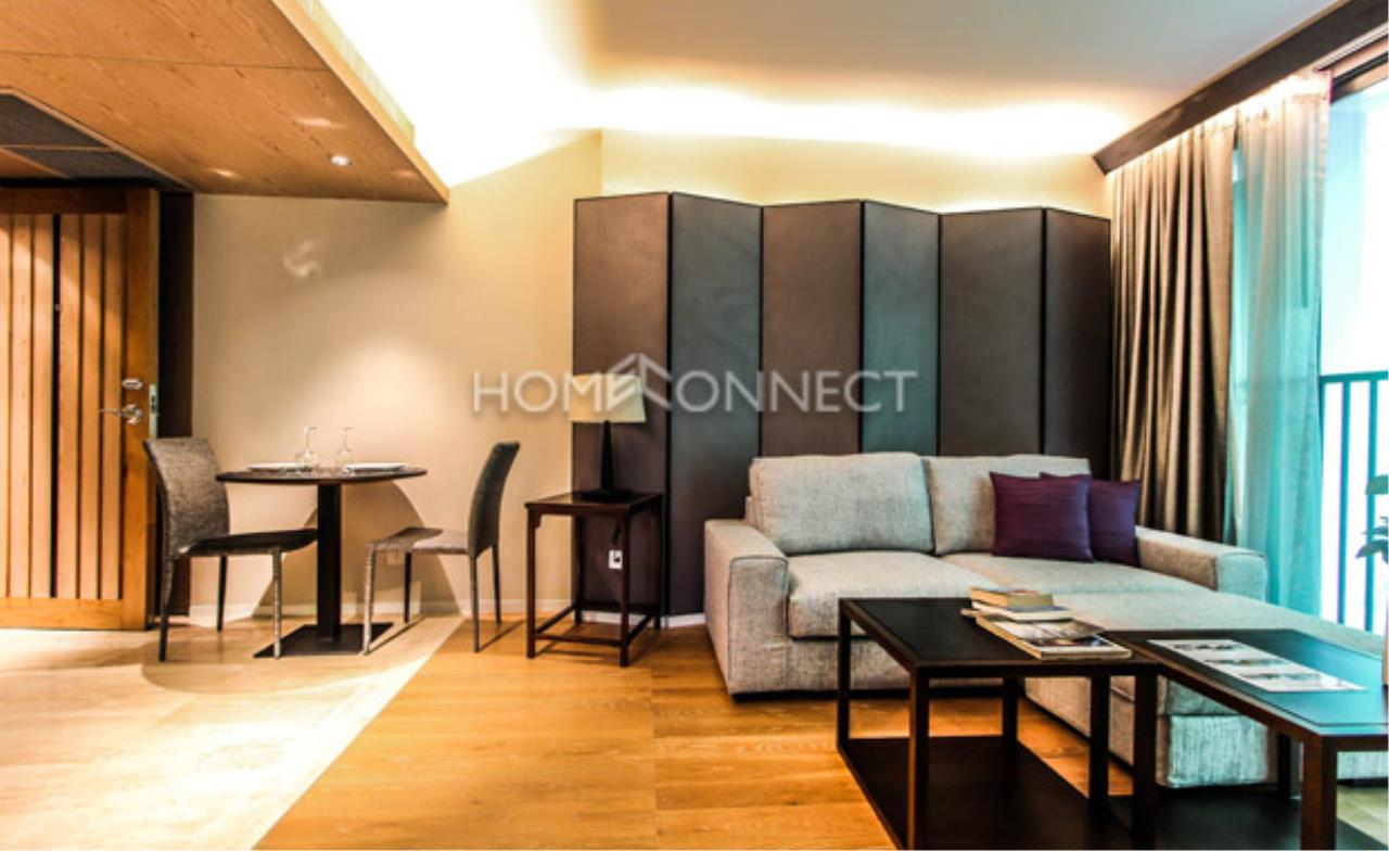 Home Connect Thailand Agency's Arcadia Suites 1