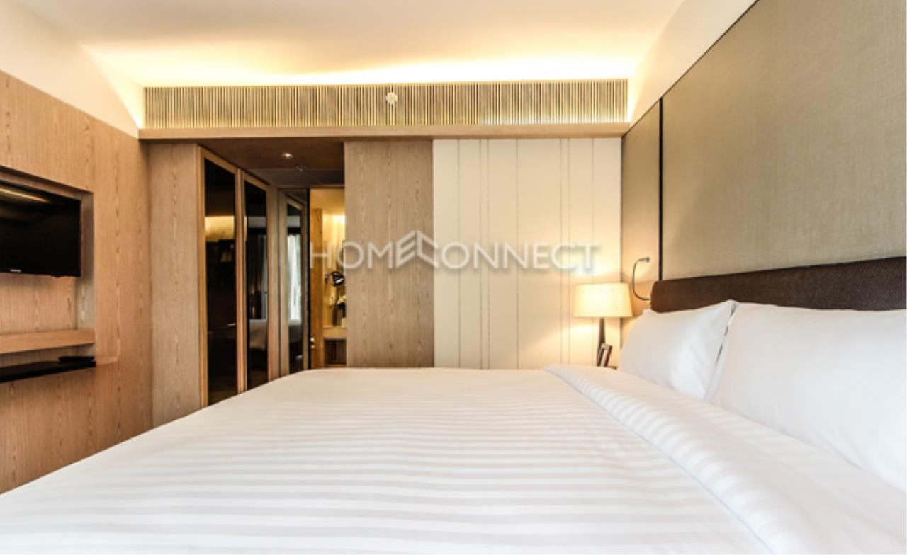 Home Connect Thailand Agency's Arcadia Suites 4