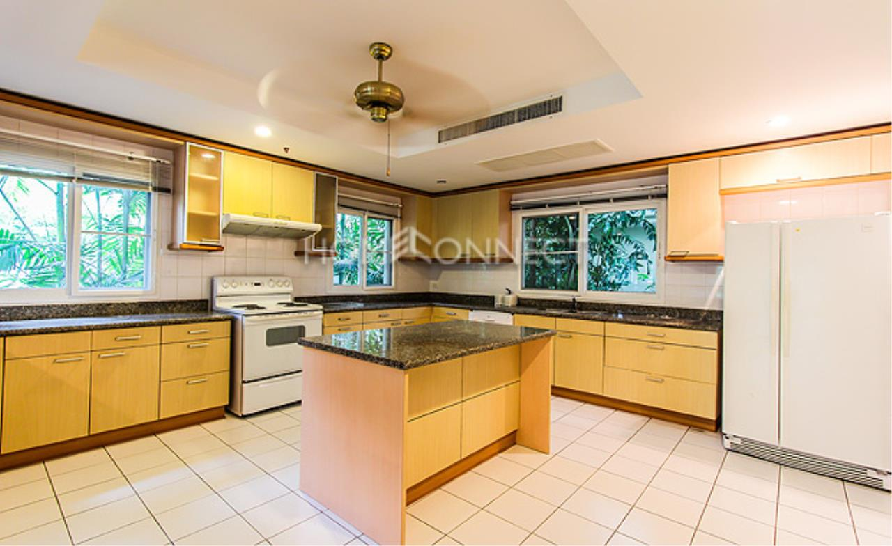Home Connect Thailand Agency's Nichada Forestville Residence 3