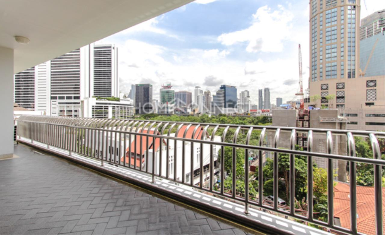 Home Connect Thailand Agency's Baan Pakapan Apartment for Rent 2
