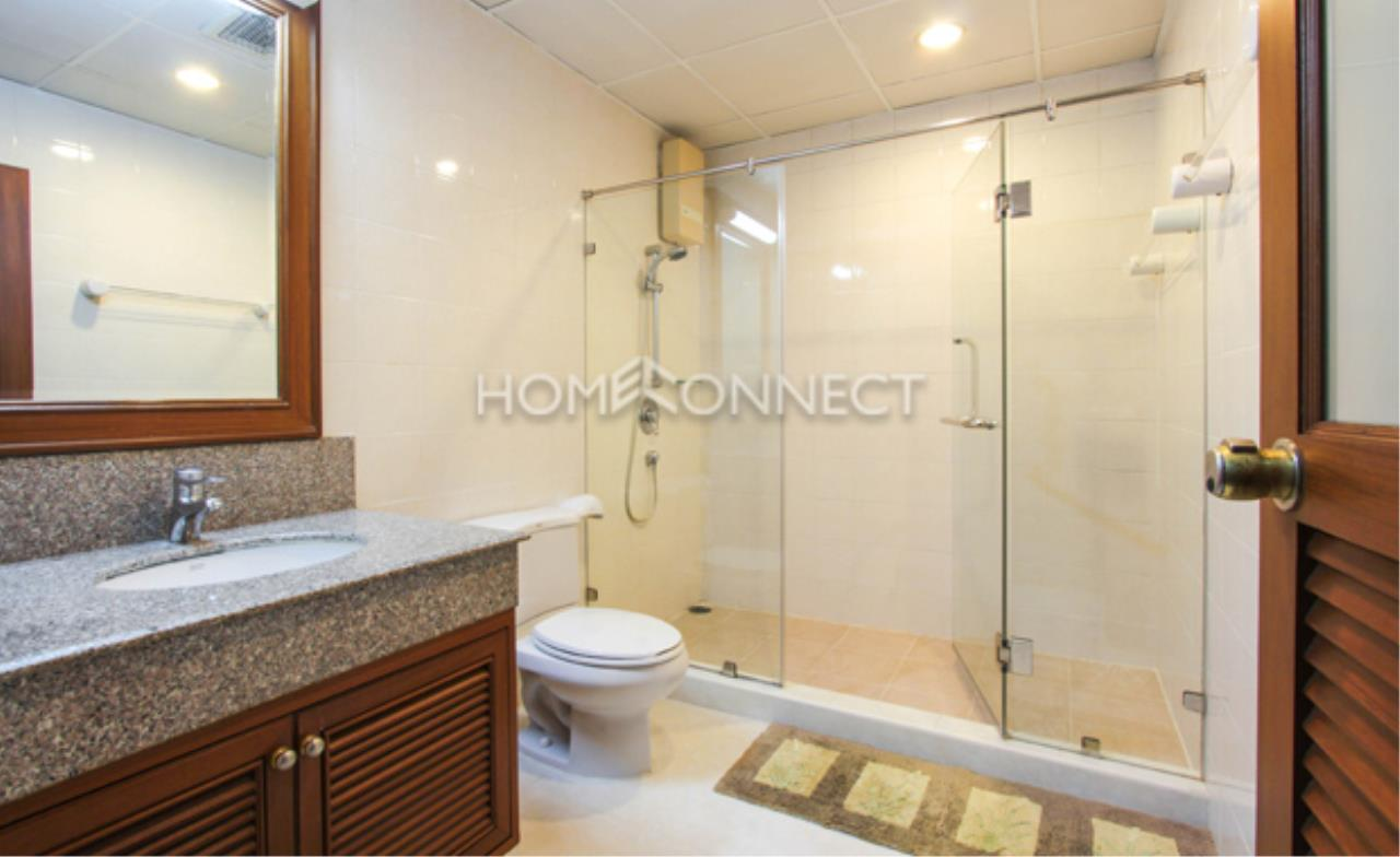 Home Connect Thailand Agency's Baan Pakapan Apartment for Rent 3