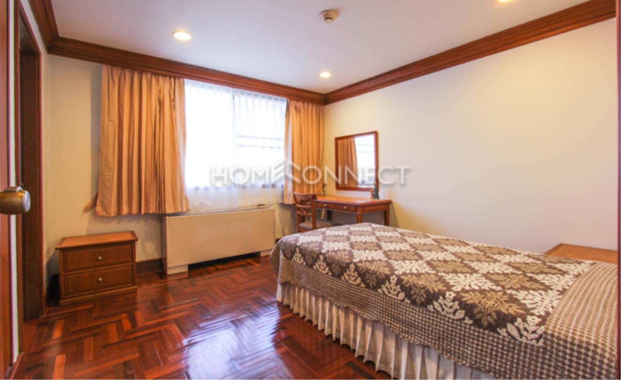 Home Connect Thailand Agency's Baan Pakapan Apartment for Rent 14