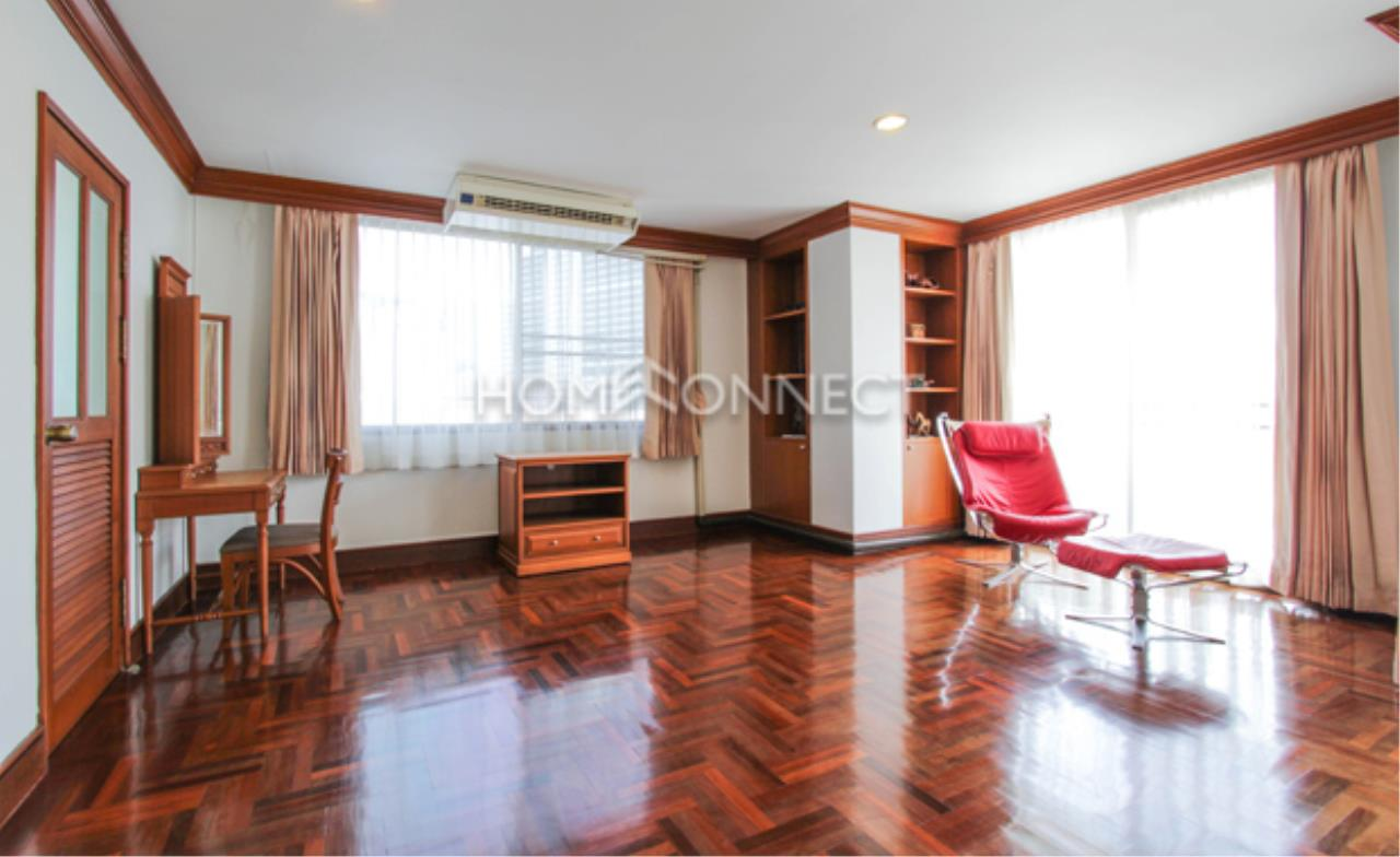 Home Connect Thailand Agency's Baan Pakapan Apartment for Rent 16