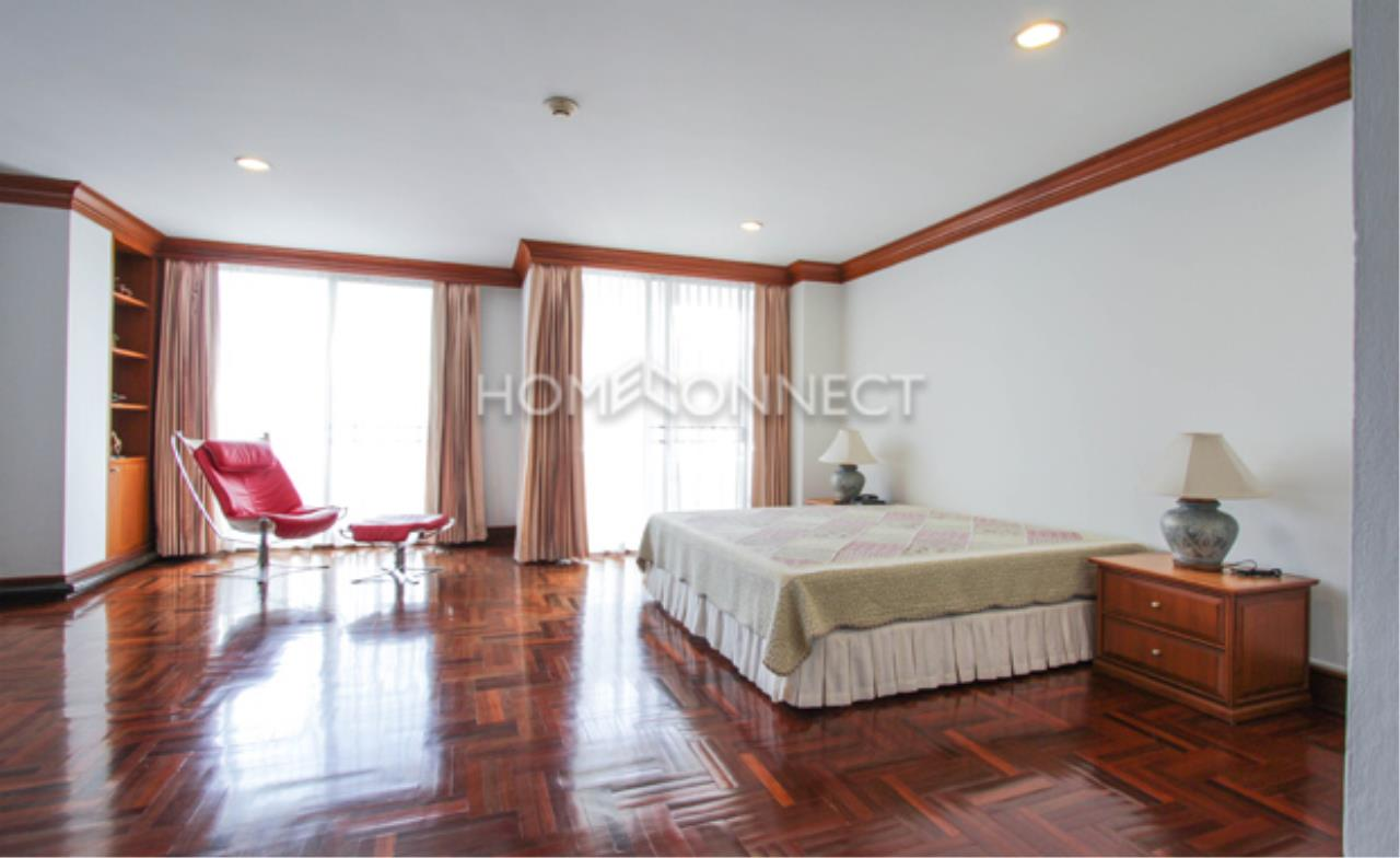 Home Connect Thailand Agency's Baan Pakapan Apartment for Rent 17
