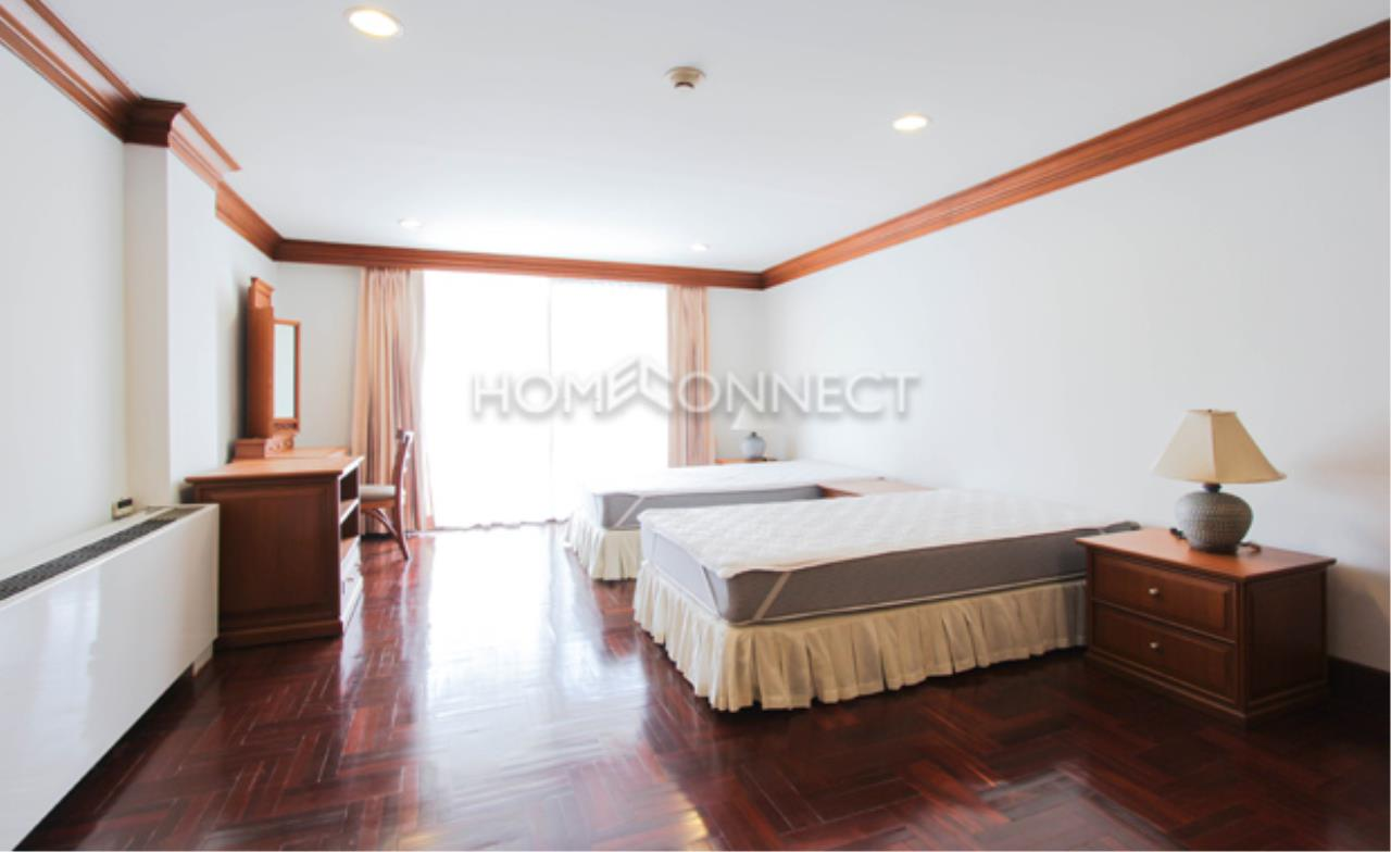 Home Connect Thailand Agency's Baan Pakapan Apartment for Rent 13