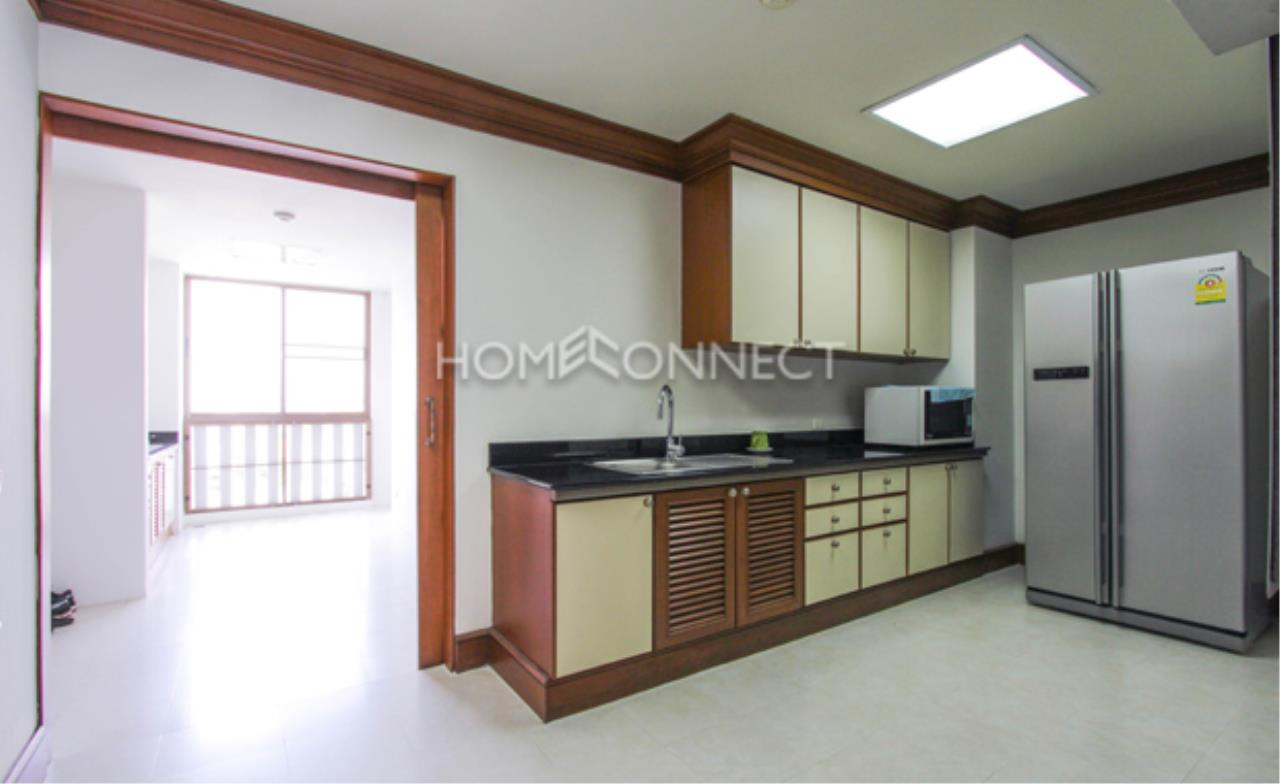 Home Connect Thailand Agency's Baan Pakapan Apartment for Rent 8