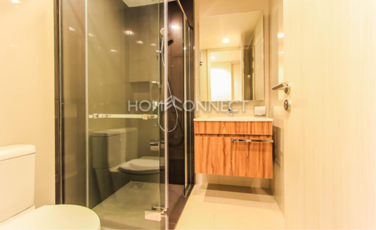 Home Connect Thailand Agency's Via 49 By Sansiri Condominium for Rent 2