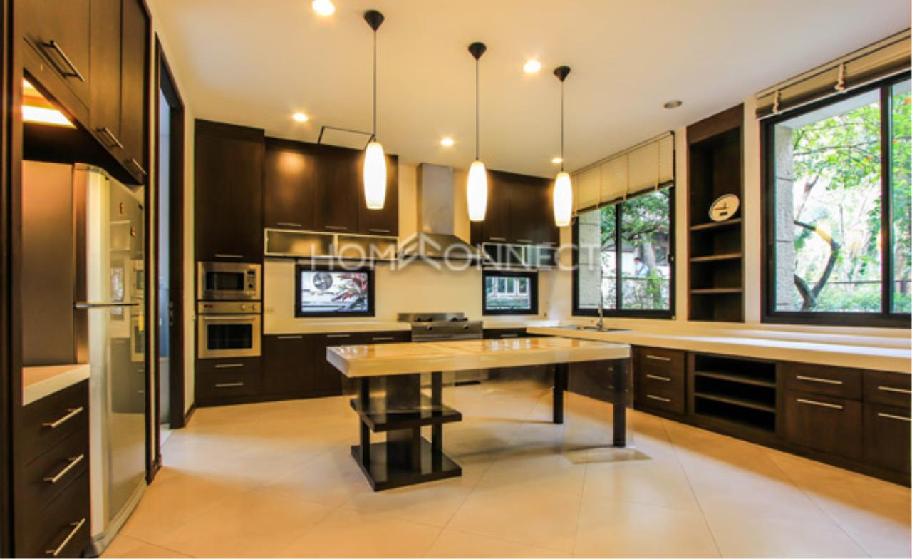 Home Connect Thailand Agency's Via 49 By Sansiri Condominium for Rent 3