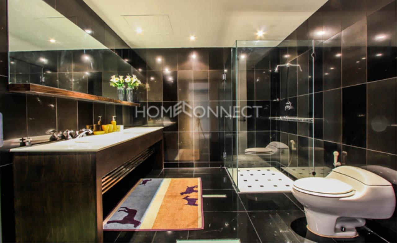 Home Connect Thailand Agency's Raj Mansion Condominium for Rent 2