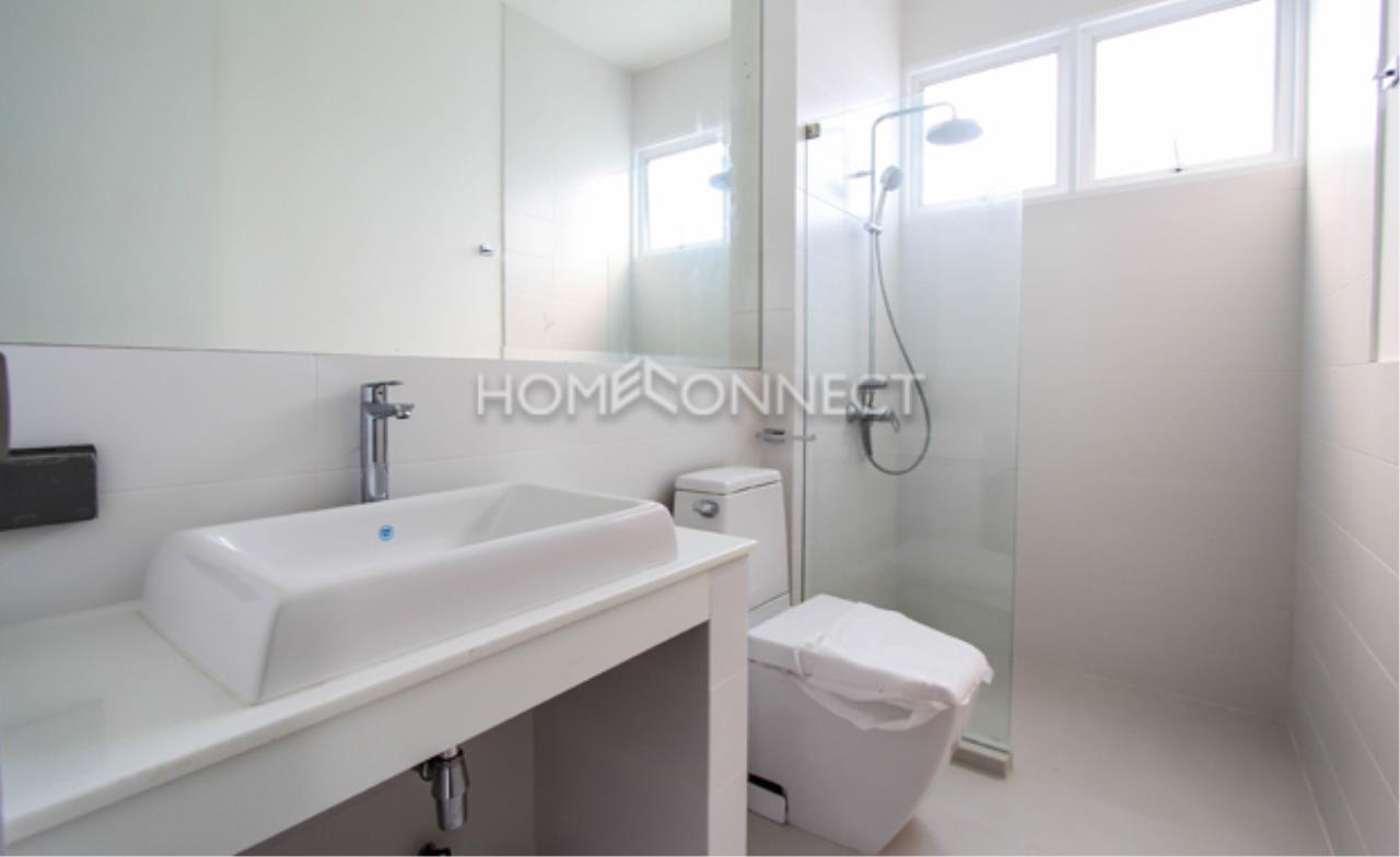 Home Connect Thailand Agency's Raj Mansion Condominium for Rent 3