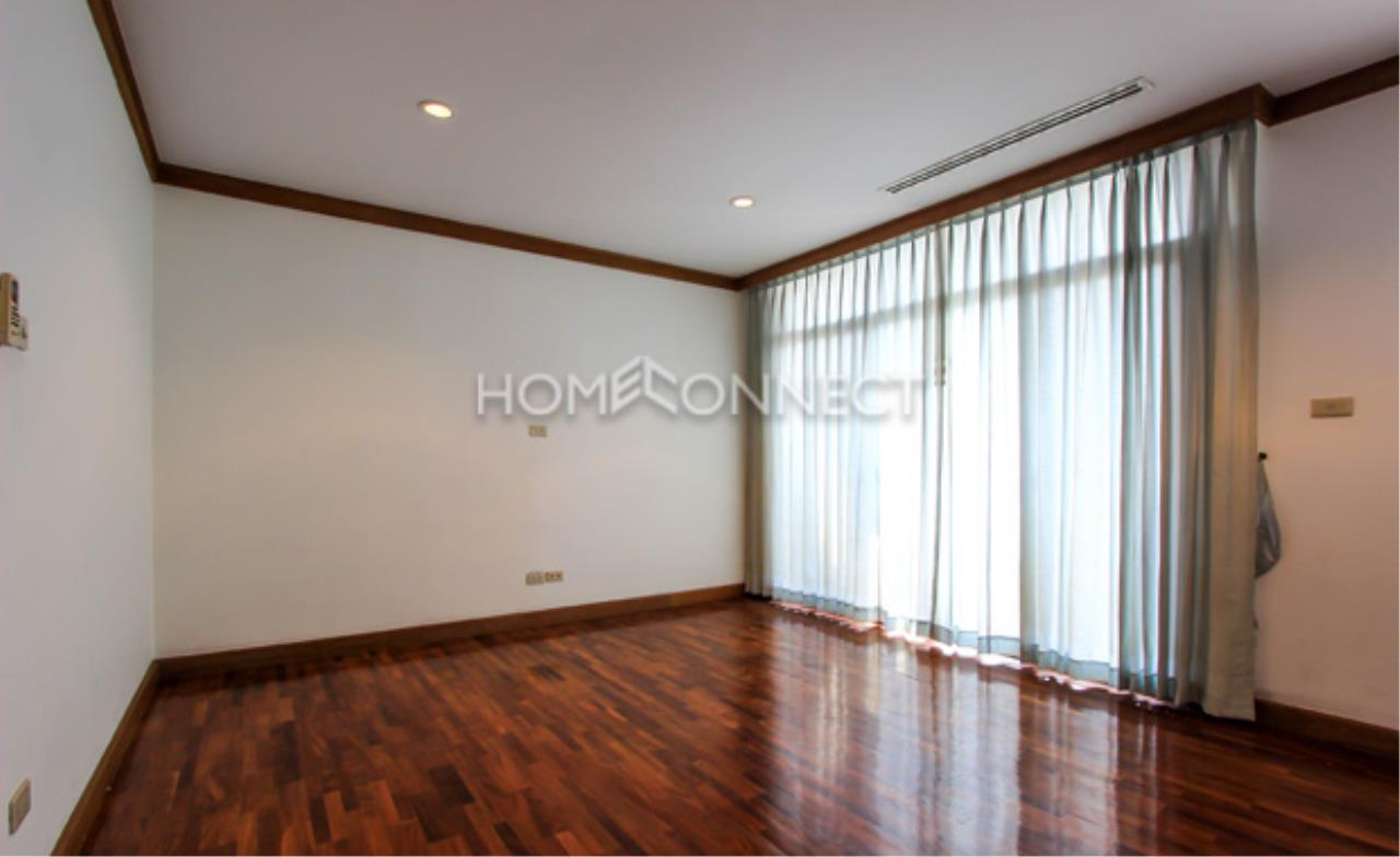 Home Connect Thailand Agency's Raj Mansion Condominium for Rent 5