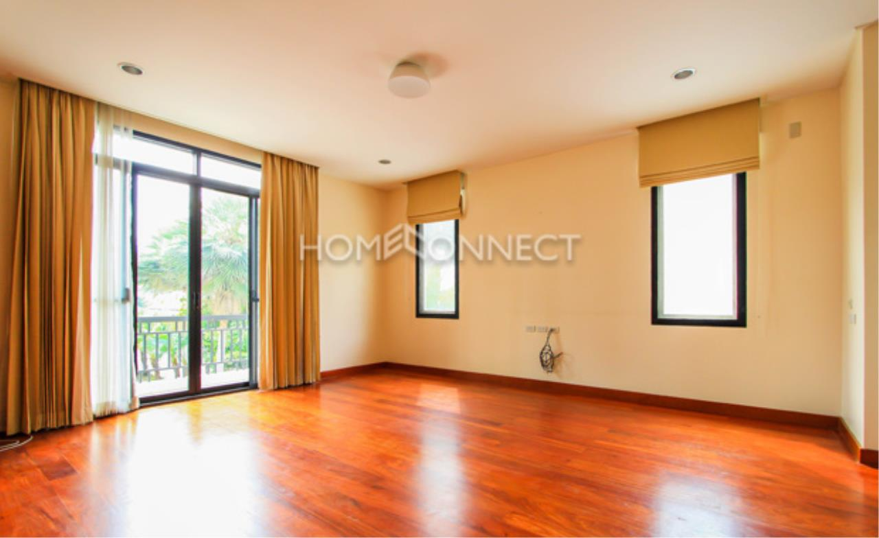 Home Connect Thailand Agency's Raj Mansion Condominium for Rent 7