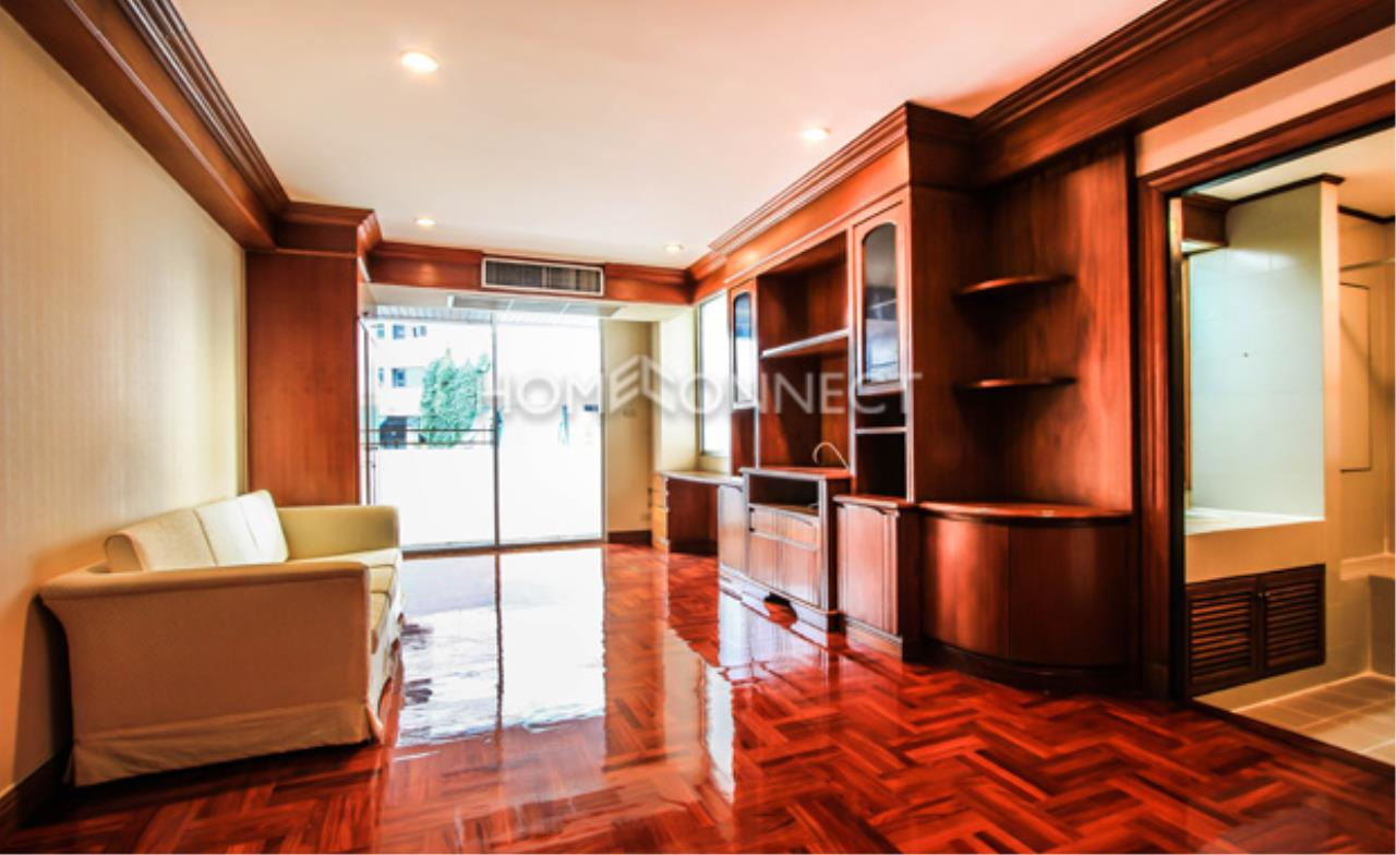 Home Connect Thailand Agency's Raj Mansion Condominium for Rent 9