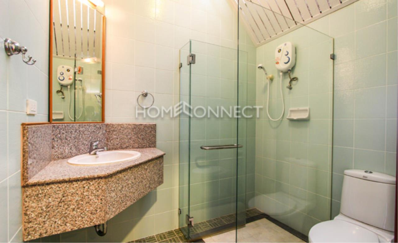 Home Connect Thailand Agency's Mano Tower Condominium for Rent 2