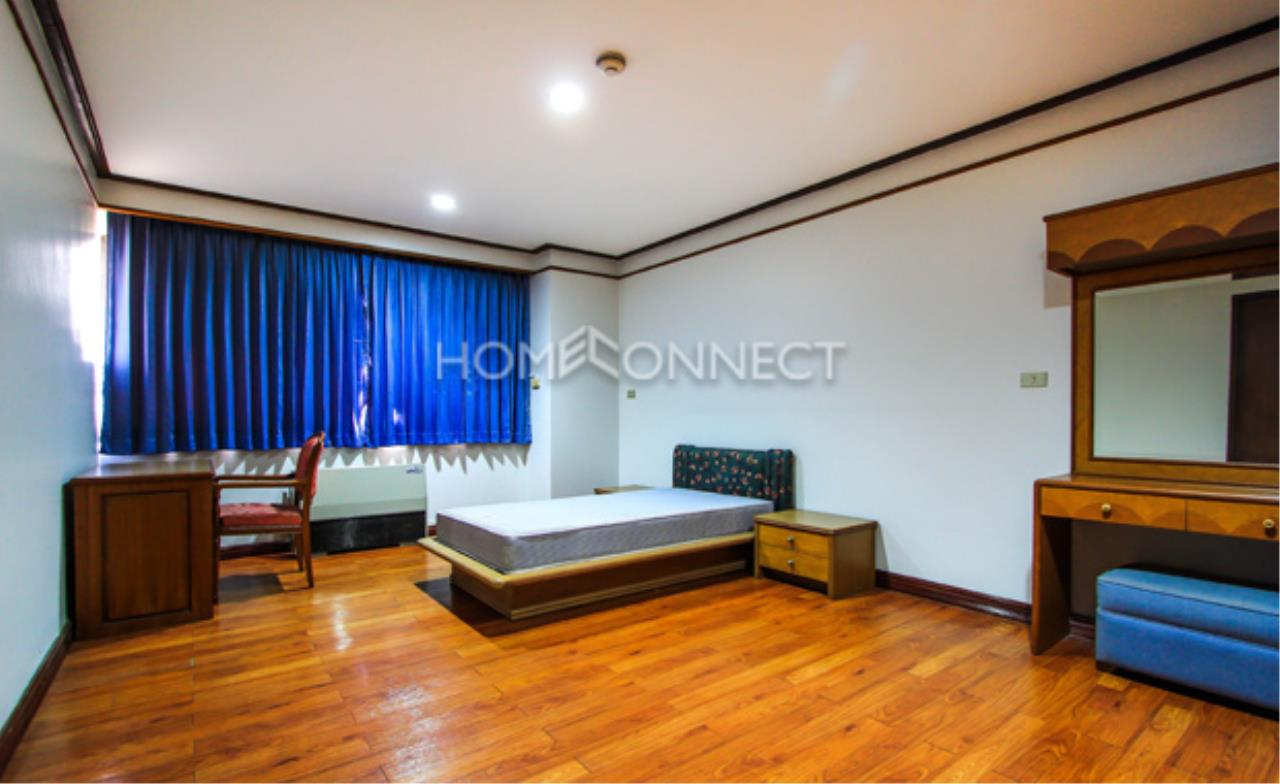 Home Connect Thailand Agency's Mano Tower Condominium for Rent 7