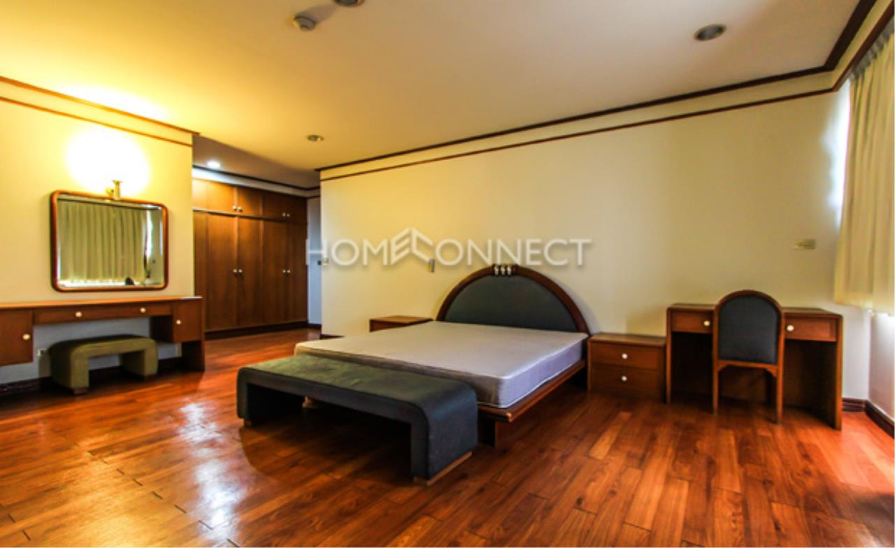Home Connect Thailand Agency's Mano Tower Condominium for Rent 9