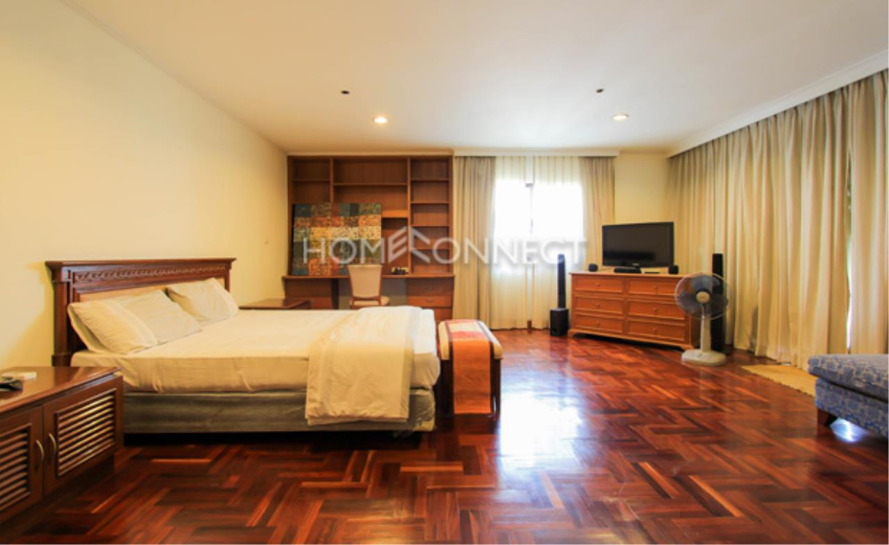 Home Connect Thailand Agency's Mano Tower Condominium for Rent 8