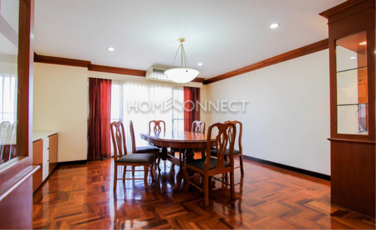 Home Connect Thailand Agency's Mano Tower Condominium for Rent 6