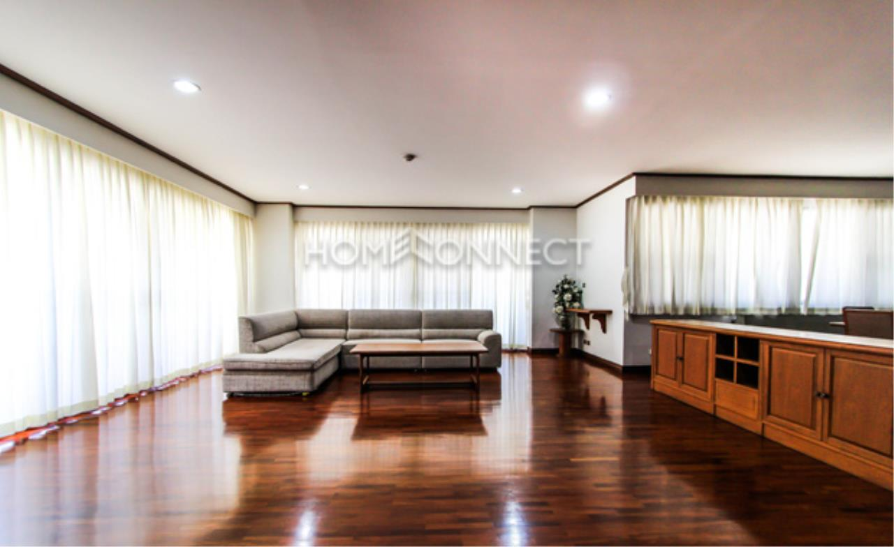 Home Connect Thailand Agency's Mano Tower Condominium for Rent 10