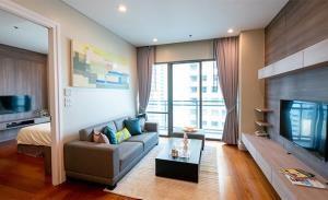The Bright Condo Sukhumvit 24 Condominium for Rent