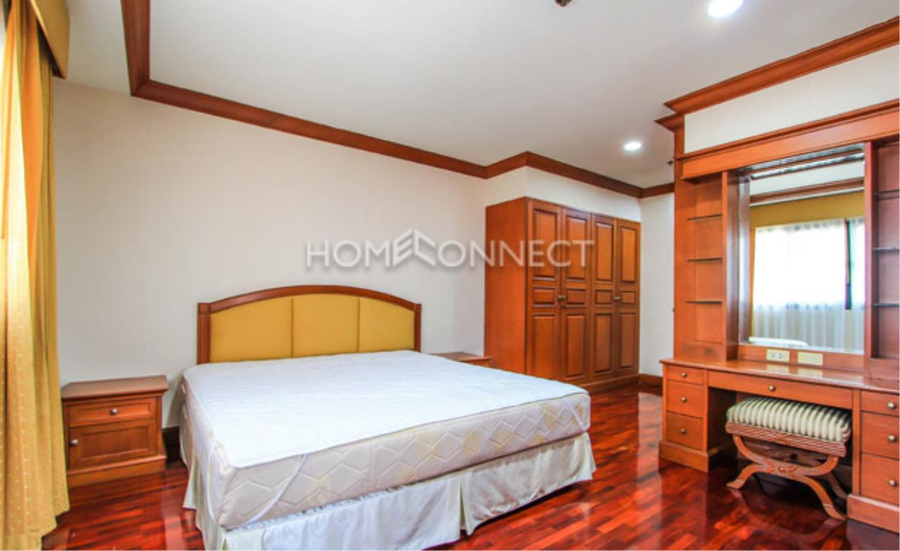 Home Connect Thailand Agency's GP Grande Tower Condominium for Rent 10