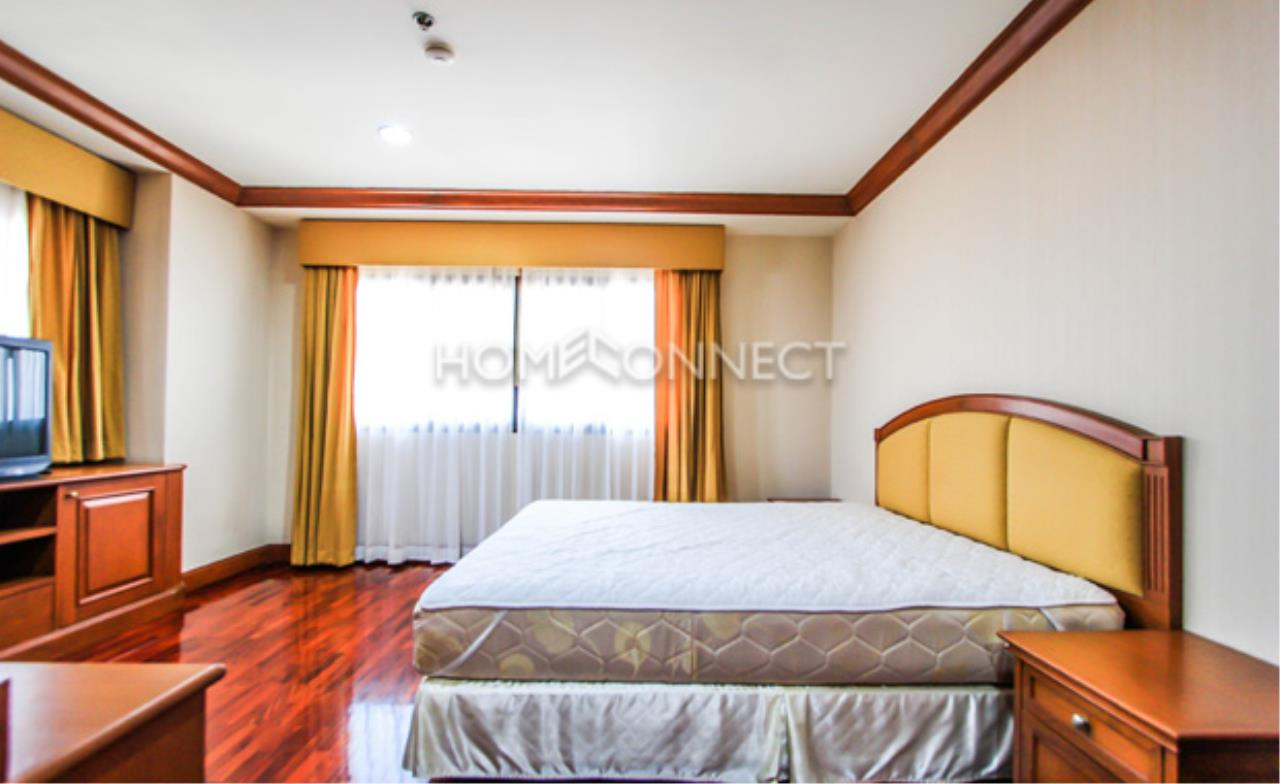 Home Connect Thailand Agency's GP Grande Tower Condominium for Rent 9
