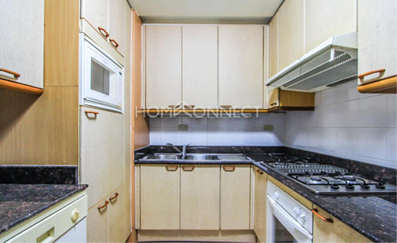 Home Connect Thailand Agency's GP Grande Tower Condominium for Rent 5